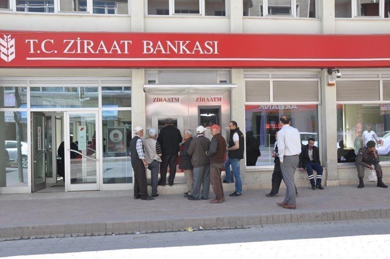 Ziraat Bankası 3 Ayda 1 Ödemeli Kredi Kampanyası