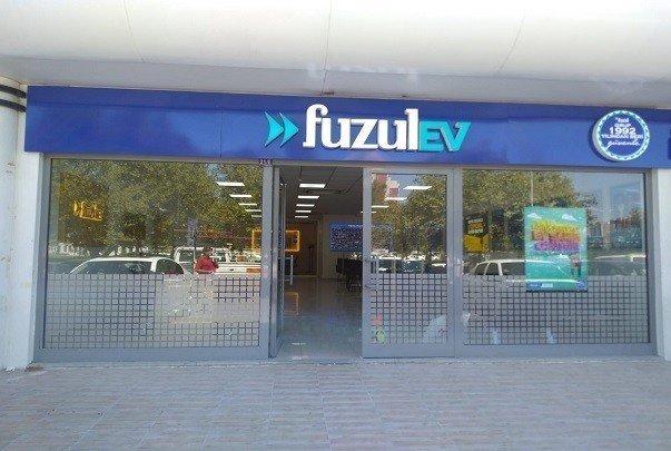 Fuzulev – FPK Ev Alma Sistemi Detayları