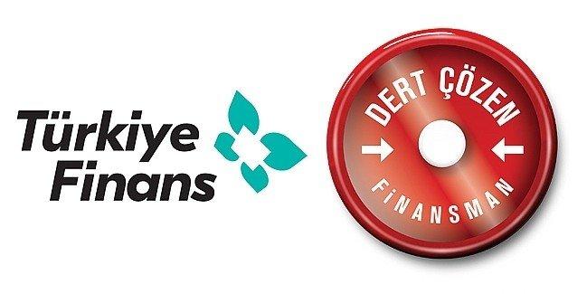 Türkiye Finans'tan Bireysel Dert Çözen İhtiyaç Finansmanı